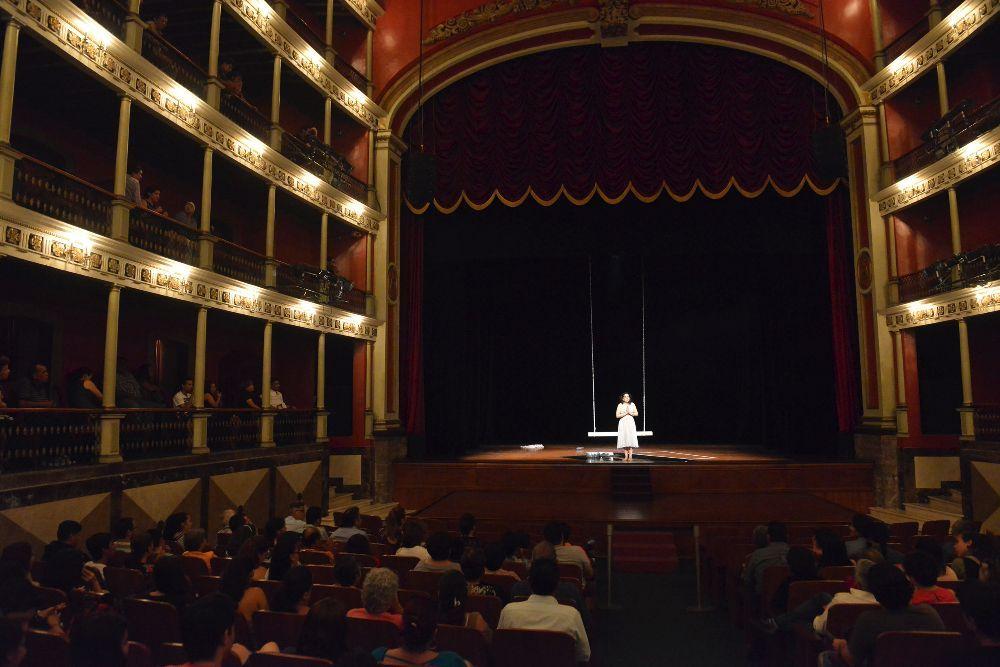 El I Premio de Teatro Mario Rodríguez acepta monólogos